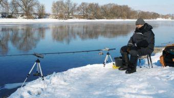 10 Рад для лову фідером в холодній воді
