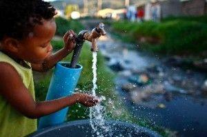 22 Березня - всесвітній день водних ресурсів