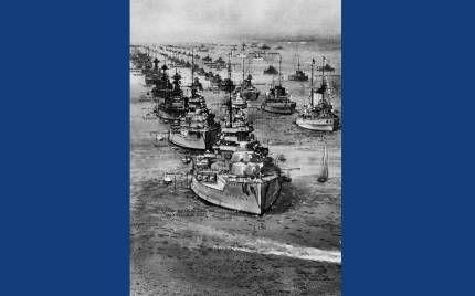 Великий парад лінкорів і інших кораблів 1937 року в спітхед