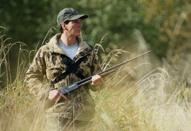 Що потрібно брати з собою на полювання