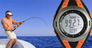 Тиск для лову риби