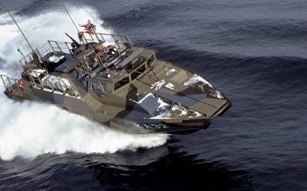 Десантно-штурмової катер