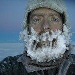 Як не замерзнути на риболовлі