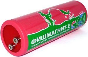 Приманка на батарейках