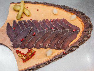 Готуємо м`ясо пернатої і зверовой дичини без термічної обробки в польових і домашніх умовах