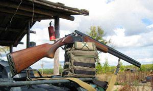 рушницю МР-27