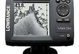 Сучасне обладнання для риболовлі