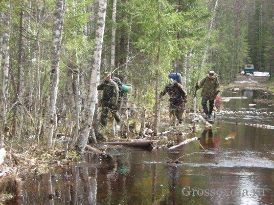 Як одягнутися і що взяти з собою на полювання