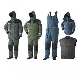Як правильно одягатися на зимову риболовлю