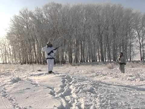 Як правильно підготуватися до полювання в зимовий час - одяг, взуття, інше спорядження