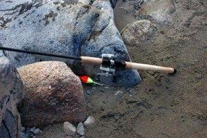 Як правильно зробити поплавкову вудку: літній і зимовий варіант. Відео