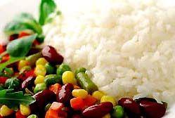Як приготувати рис