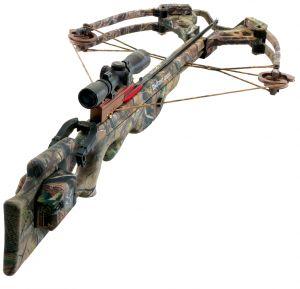 Як вибрати арбалет для полювання: кращі моделі