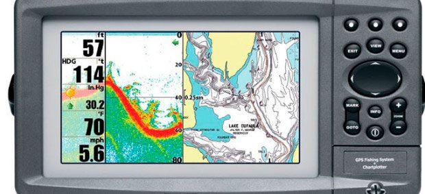 Як вибрати ехолот для риболовлі: відео, аналіз