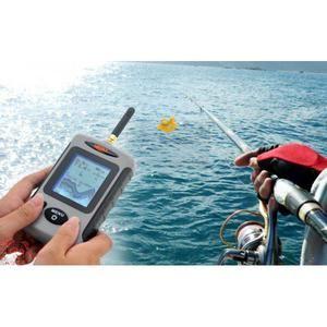 Рекомендації фахівців як правильно вибрати вид ехолота для риболовлі