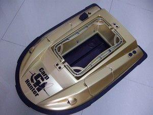 Карпхантер - радіокерований кораблик для риболовлі