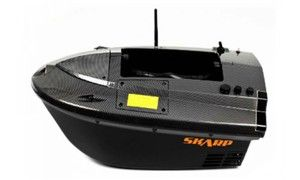 Карпхантер CARPBOAT Skarp Carbon