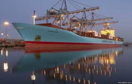 Класифікація вантажів і їх транспортні характеристики