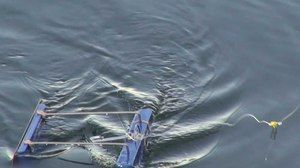 Кораблик для риболовлі своїми руками