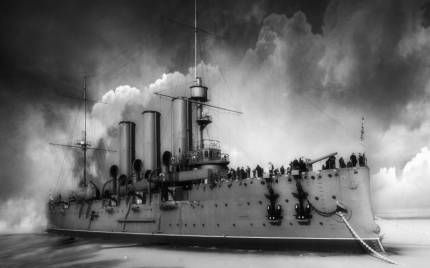 Крейсер «аврора» - вікова історія легендарного корабля