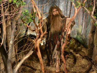 Лісова нечисть або боїтеся ви лісовика?