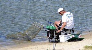 Поради досвідчених рибалок як ловити рибу на фідер