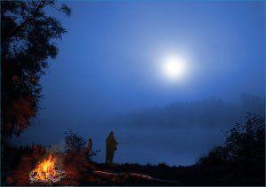 Ловля вночі
