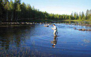 Ловля риби на мормишку