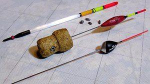 Правильне оснащення рибалки