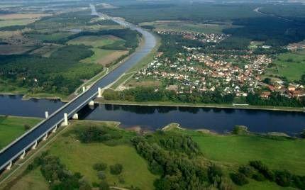 Магдебурзький водний міст
