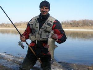Опис нюансів лову риби за допомогою матчевій оснащення