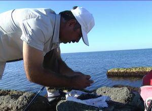 Міжнародний день рибалки в актау