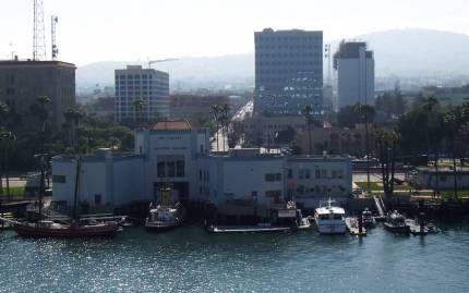 Морський музей лос ангели