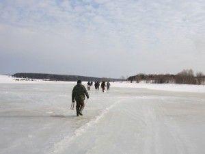 На пелевском ставку пройшли районні рибальські змагання