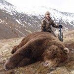 Американська Маша і ведмідь