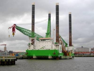 Новинки суднобудування