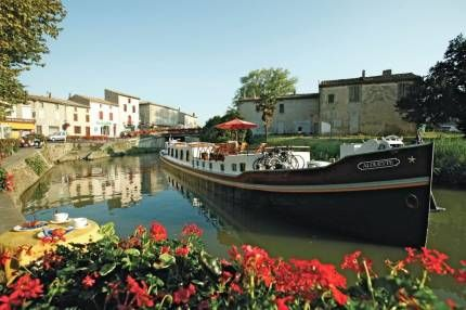 Нові річкові прогулянки у франції
