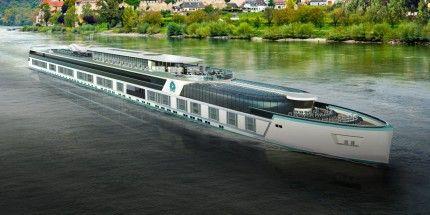 Новий розкішний флот для європи