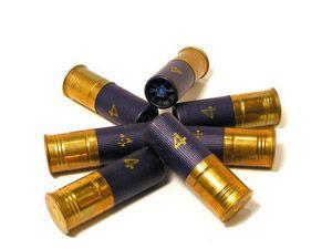 Боєприпаси для гладкоствольної зброї