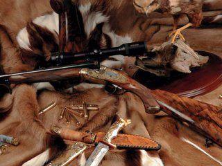 Мисливський ніж - обов`язковий атрибут справжнього мисливця. Як його вибрати?