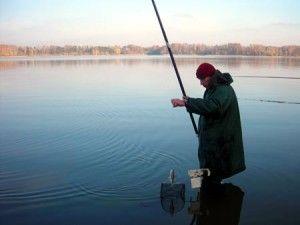 Особливості лову підлящика на поплавкову вудку. Відео