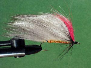 Види мушок для риболовлі