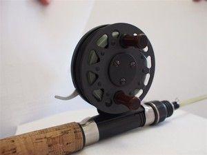 Як вибрати рибальську безінерційну котушку для спінінга