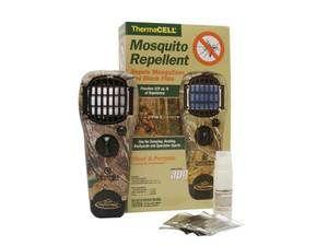 Сучасне рішення в сфері відлякування комах