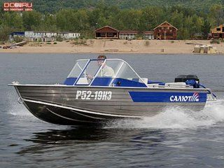 Купівля алюмінієвої човни для полювання - нюанси, тонкощі, поради