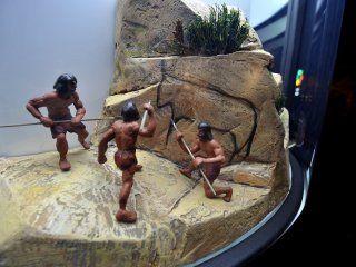 Мисливські ритуали древніх народів