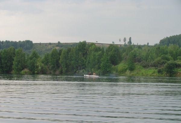 3 серпня на озері Дзеркальне пройшли рибальські змагання фото
