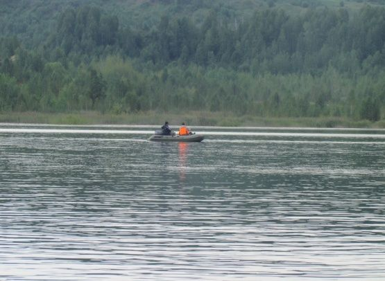 3 серпня на озері Дзеркальне пройшли рибальські змагання фотозвіт