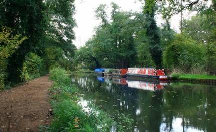 Річкові подорожі по річці вей