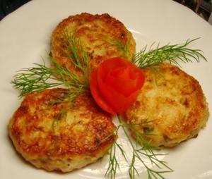 З ротана можна готувати салати, котлети. інші страви.
